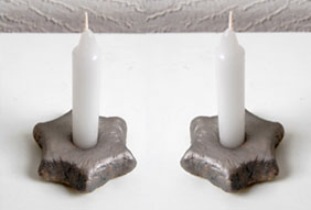 shabbat candle holders diy 301 moved permanently